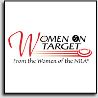NRA Women on Target program